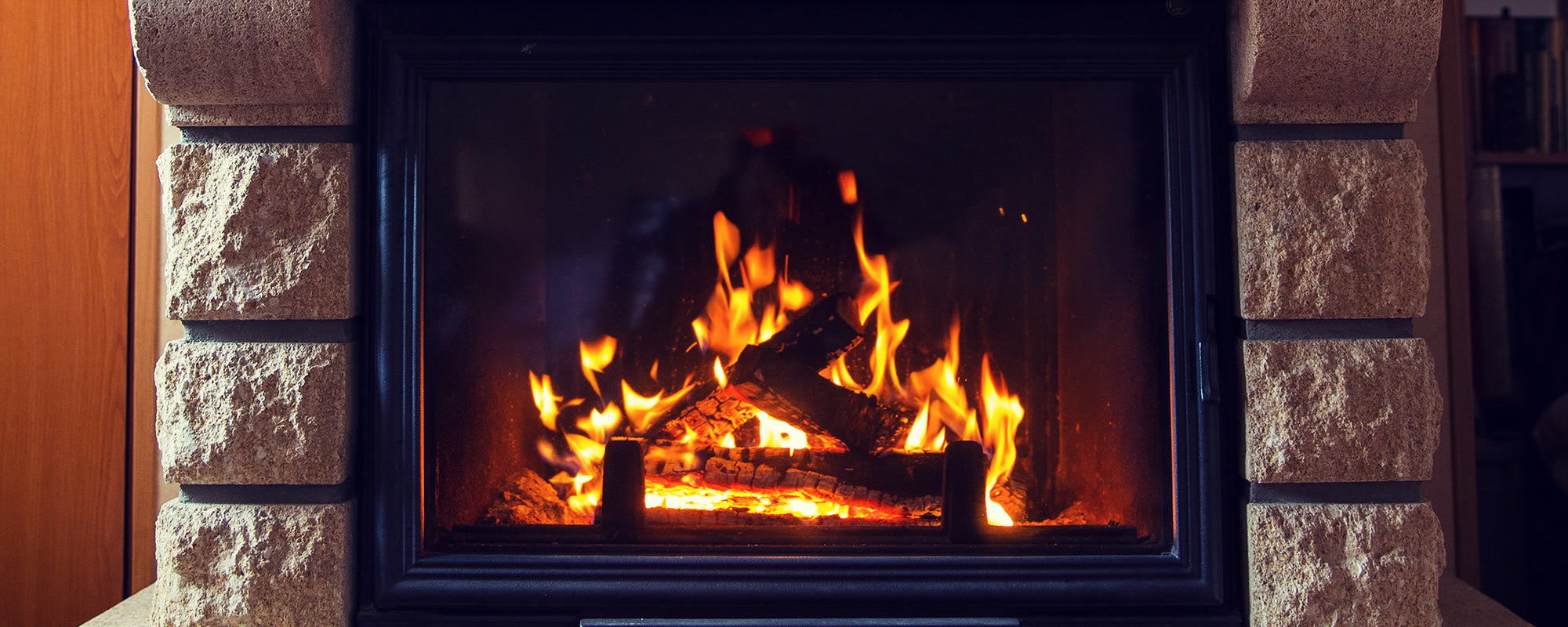 Fireplace and heating service and installation